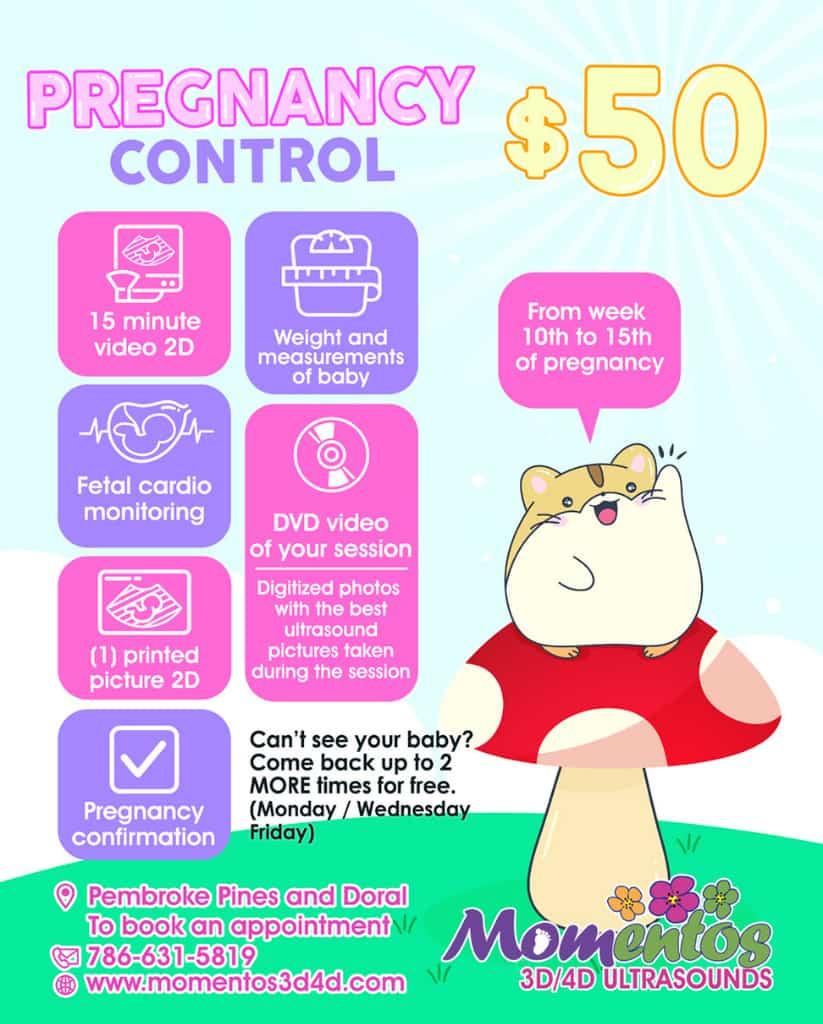 Pregnancy Control